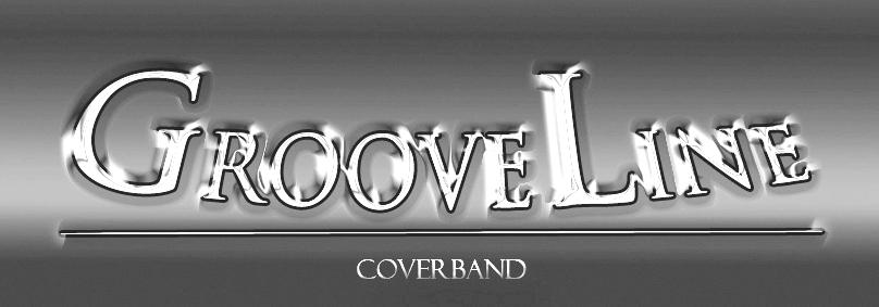 Grooveline Logo sw